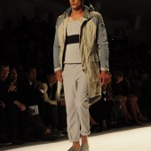 New York Fashion Week - NAUTICA Spring/Summer 2014