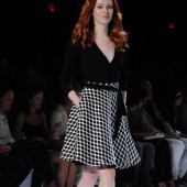 New York Fashion Week - Diane Von Furstenberg Spring/Summer 2014
