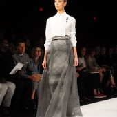 New York Fashion Week - Carolina Herrera Spring/Summer 2014