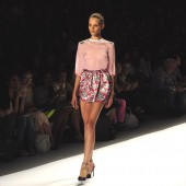 New York Fashion Week - Custo Barcelona Spring/Summer 2014
