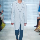 New York Fashion Week - Lacoste Spring/Summer 2014